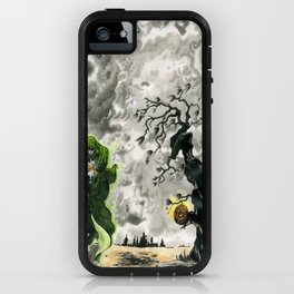 Spectre iPhone Case