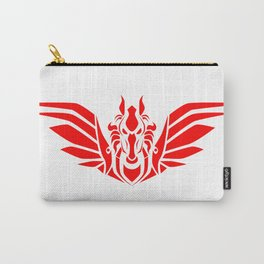 Pegasus (R/W) Carry-All Pouch