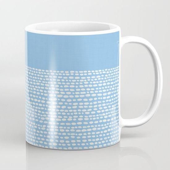 Riverside - Placid Blue Mug