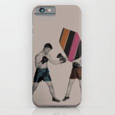 Mixed Martial Art iPhone 6s Slim Case