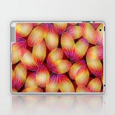 Fire Fairy Wings Laptop & iPad Skin
