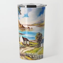 County Connemara Travel Mug