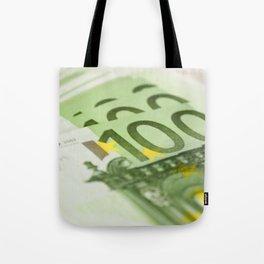 100 euro banknotes Tote Bag