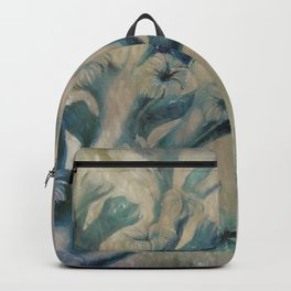Blue Coral Backpack