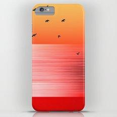 Autumn iPhone 6s Plus Slim Case