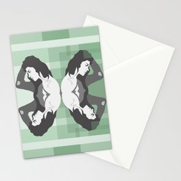 Verde Stationery Cards