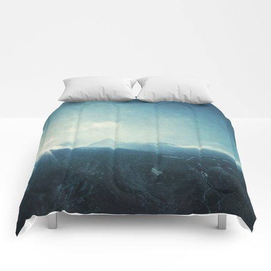 LightFall Comforters