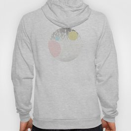 Dots//Five Hoody