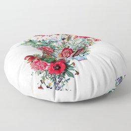 Momento Mori RPE Floor Pillow