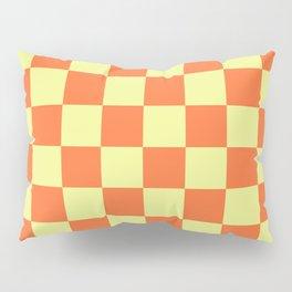 square modern home pattern Pillow Sham