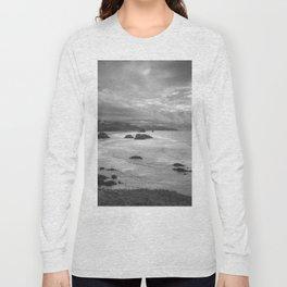 Clatsop - Oregon Coast Long Sleeve T-shirt