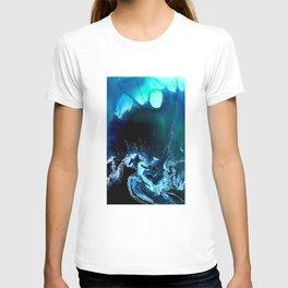 Deep blue sea T-shirt