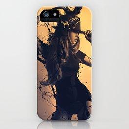 Beauty Reverie iPhone Case