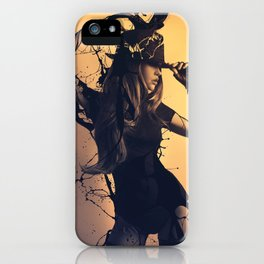 Beauty Reverie iPhone Case
