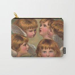 Little Angels - Kleine Engelchen Carry-All Pouch