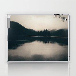 Island in a Lake Laptop & iPad Skin