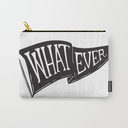 Whatever Flag Carry-All Pouch