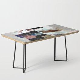 Social Building III Coffee Table