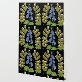 blue bells Wallpaper