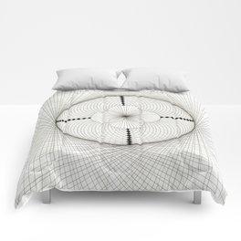 Fabric Circle Comforters