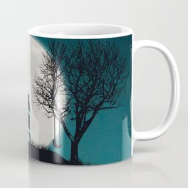 Moon of Love Coffee Mug