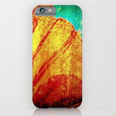 A small but very important piece of nature iPhone 6s Slim Case