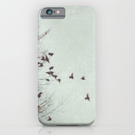 Losing Interest iPhone & iPod Case
