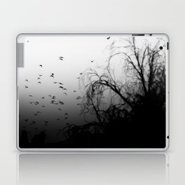 Into The Darkness 3 Laptop & iPad Skin