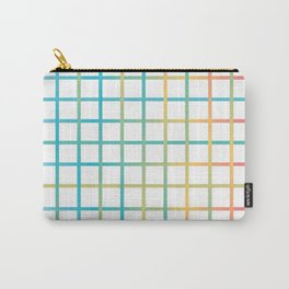 Colors from the rainbow Carry-All Pouch