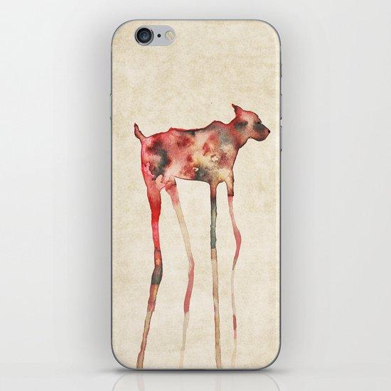 old sighthound iPhone Skin