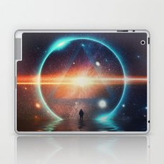 seeing the lights Laptop & iPad Skin