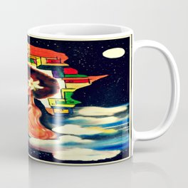 Ebony Motherland  Coffee Mug