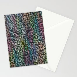 Zentangle®-Inspired Art - ZIA 43 Stationery Cards
