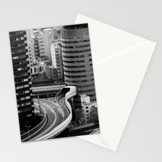Not so little Osaka Stationery Cards