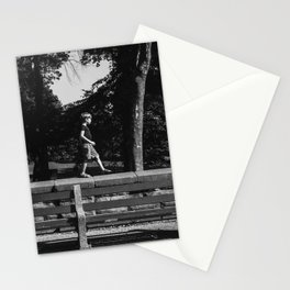 Park Slope Stroll Stationery Cards