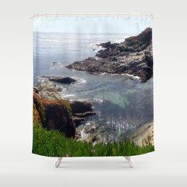 California Coast 03 Shower Curtain