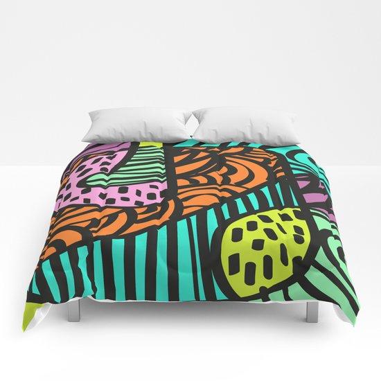 Naive Comforters