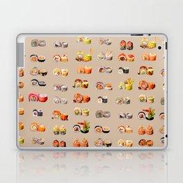 Sushi set Laptop & iPad Skin