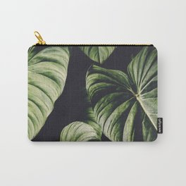 Monstera America Carry-All Pouch
