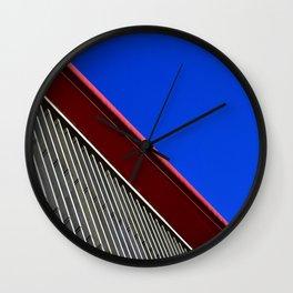 Architecture - II Wall Clock