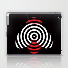 Fly 2 Bee Laptop & iPad Skin