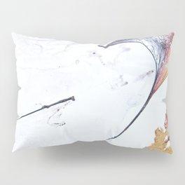 Fossils 62 Pillow Sham