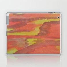 Travel Well Abstract Laptop & iPad Skin