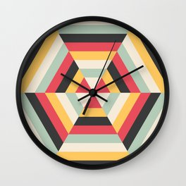 On Call Wall Clock