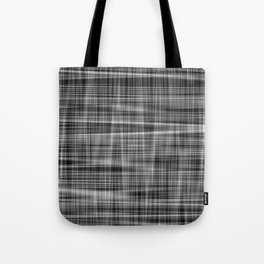Ambient 7 in Grayscale Tote Bag