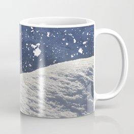 Snow Time Coffee Mug