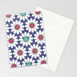 Arabian Nights Tiles Stationery Cards