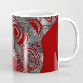 Smoke Keét Blood Coffee Mug
