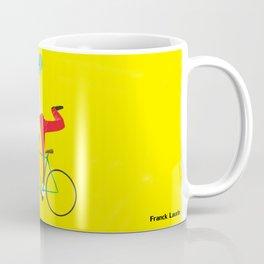 Mr Mumu again Coffee Mug