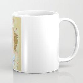 The Lake District England Coffee Mug